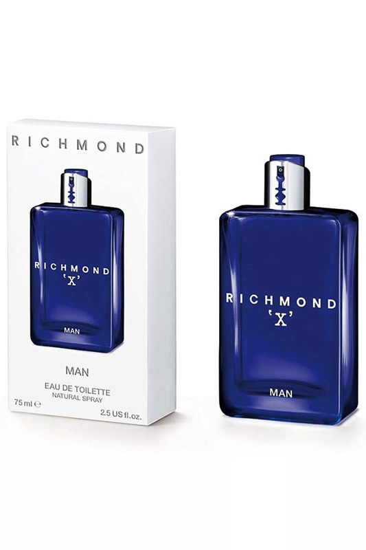 john richmond x man edt,75 мл KupiVip 2300.000